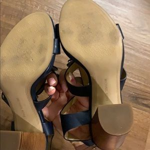 Michael Kors Shoes - Moving Sales! LIKE BRND NEW Michael Kors Sandals
